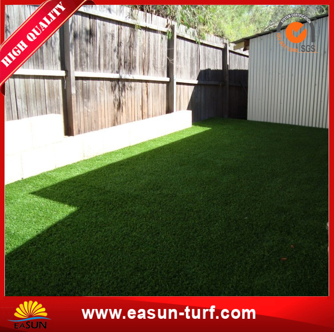 Domestic Chinese Artificial Grass Lawn Turf for Garden-MY