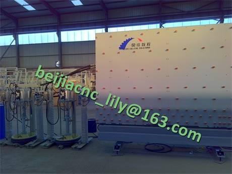 Automatic pollysulfide (silincone)sealant component machine for insulated glass production line