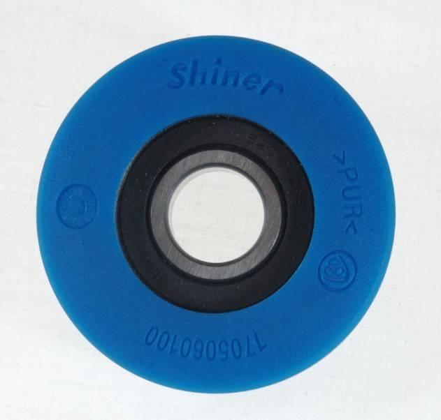 1705060100 Roller for Thyssen escalator parts
