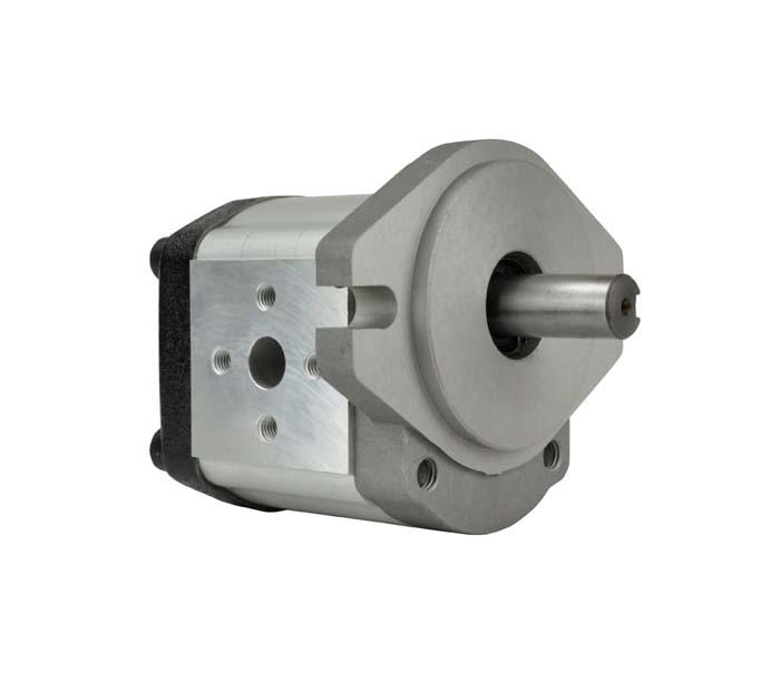 CBT-E3 Hydraulic Pump