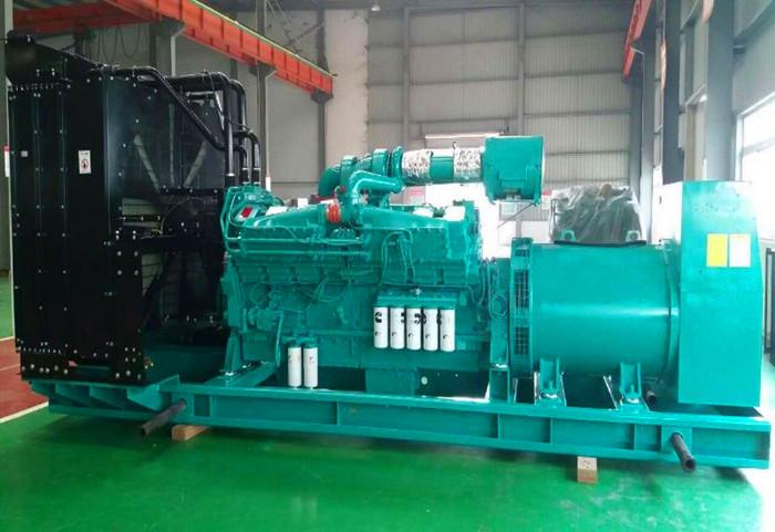 1200 KW Cummins Generator