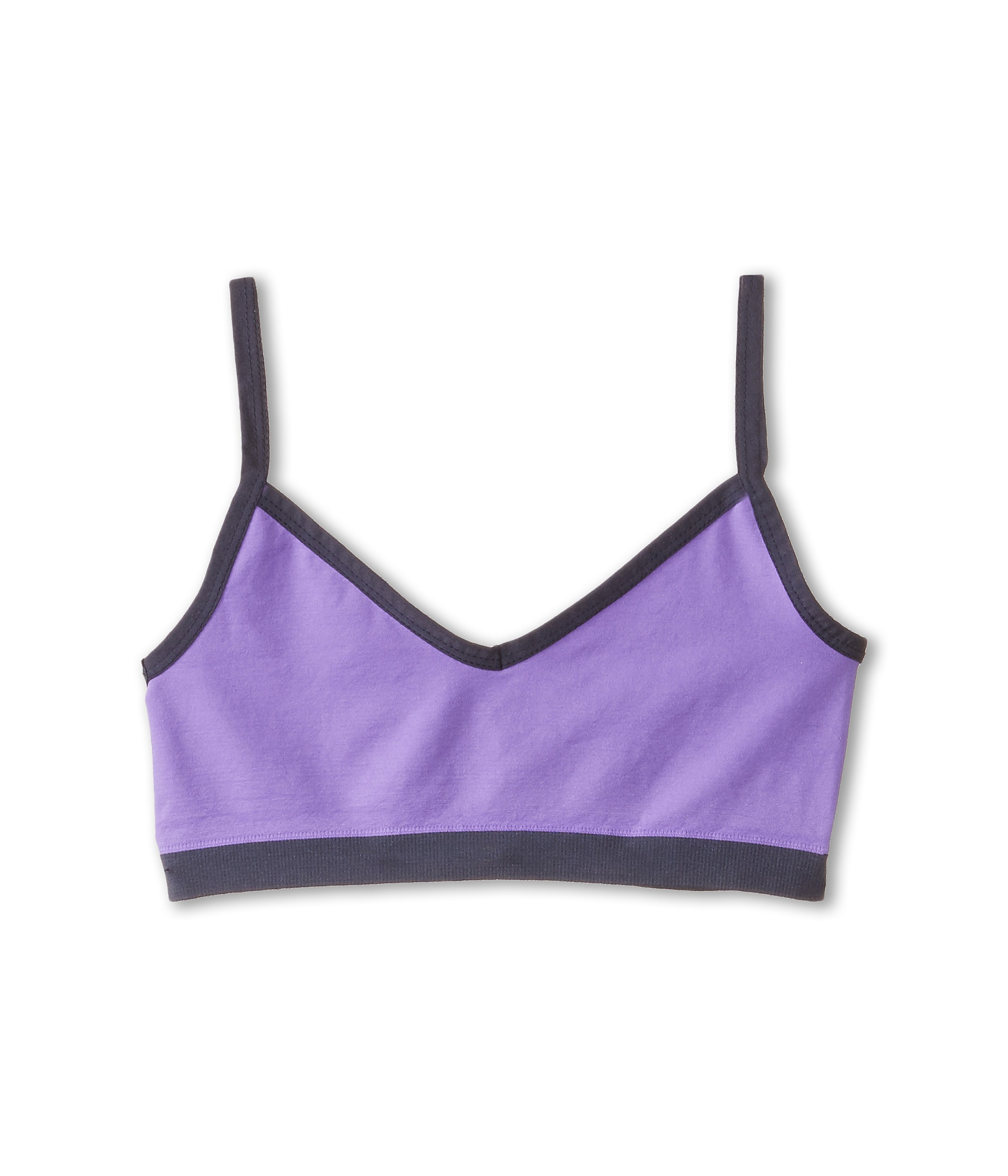 Girl's Crop Top