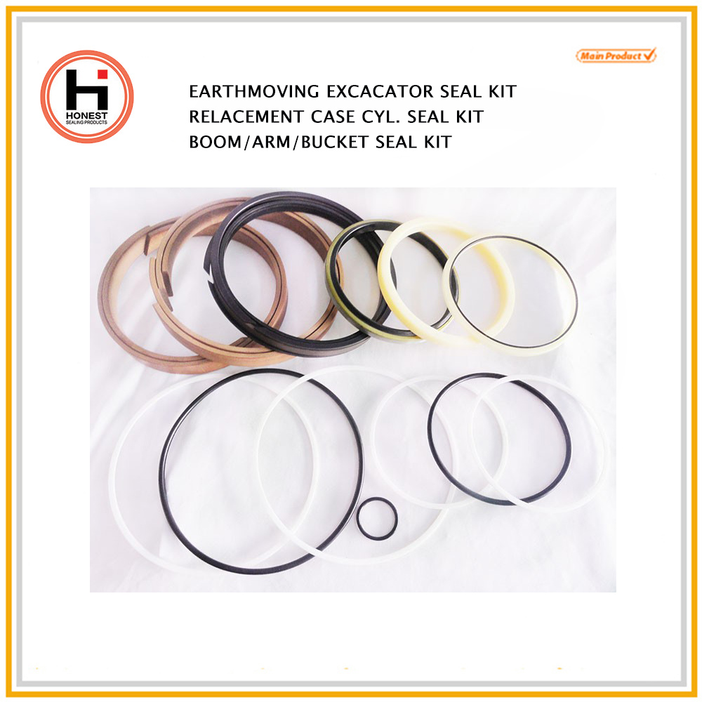 Case Equipment Seal Kits Construction Equipment Seal Kits Hydraulic Seals