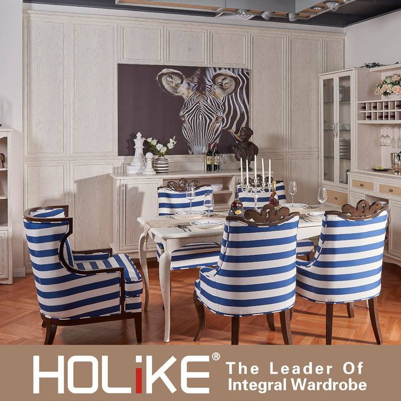 2016 hot sale modern dining table for apartment project
