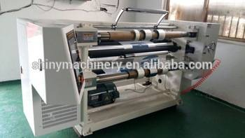 2016 newnest slitting machinery price