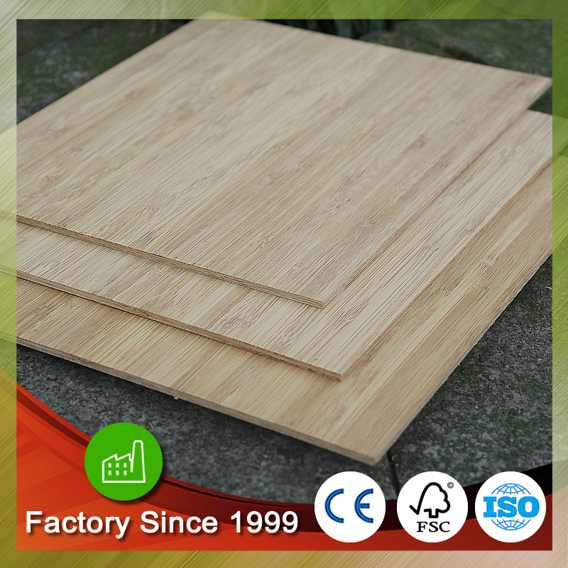Factory price 1/16 inch bamboo longboard/skateboard veneer carbonized bamboo wood veneer sheet