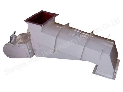GZ Series of Magnetic-Vibrating Feeder