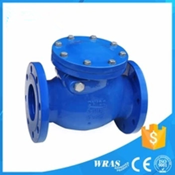 10 inch cast steel bolted cover swing check valve