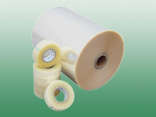 bopp film--adhensive tape film