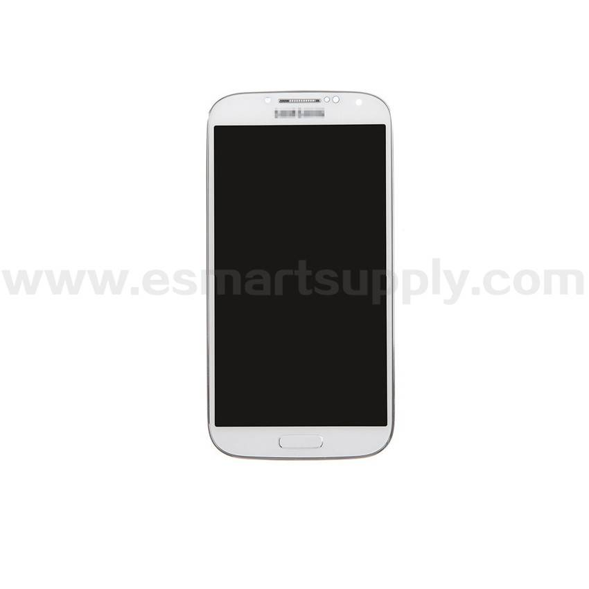 complete original lcd with digitizer touch screen assembly for samsung galaxy s4 series