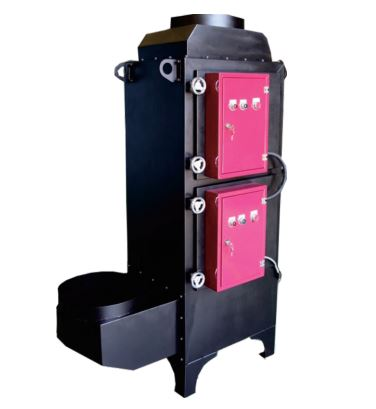 95~99.5% of efficiency Electronic Precipitator