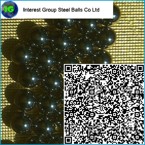 Carbon Steel Balls / Grinding Ball / Caster Ball / Bearing Ball / Valve Ball / Bicycle Steel Ball