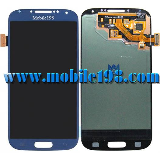 Mobile Phone LCD for Samsung Galaxy S4 Sgh-M919
