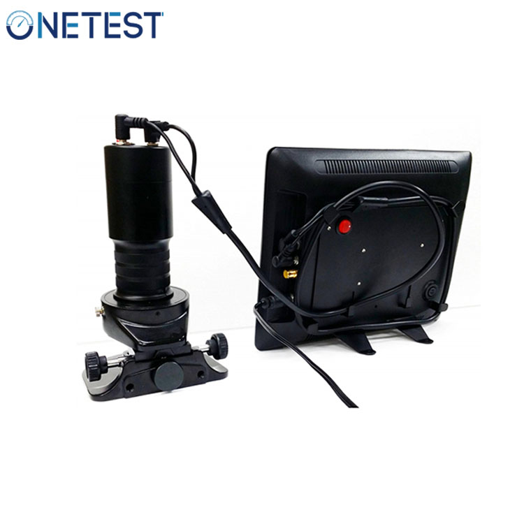 Dmx980-1 microcirculation monitor, blood circulator, peripheral blood flow rate monitor