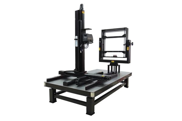 Medium Size LCD&LCM Optical Measurement System