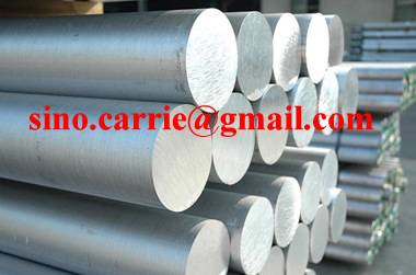 China aluminum alloy billets