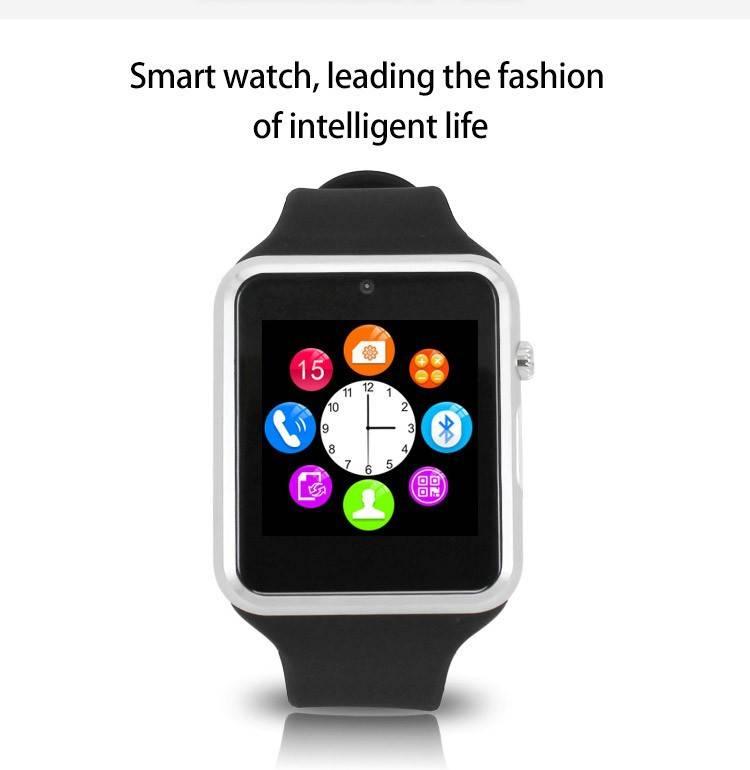 Smart Watch Phone Wristwatch