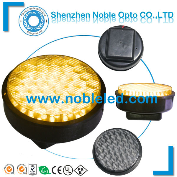 toy led amber traffic light module