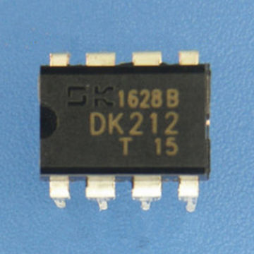 12W AC/DC PMIC,Energy Star Level 6 IC DK212 power management IC intergrated circuit