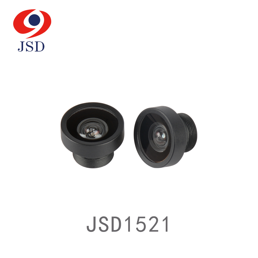 "JSD1521 1/3"" 160deg wide angle lens for car rear view camera /automotive lens"