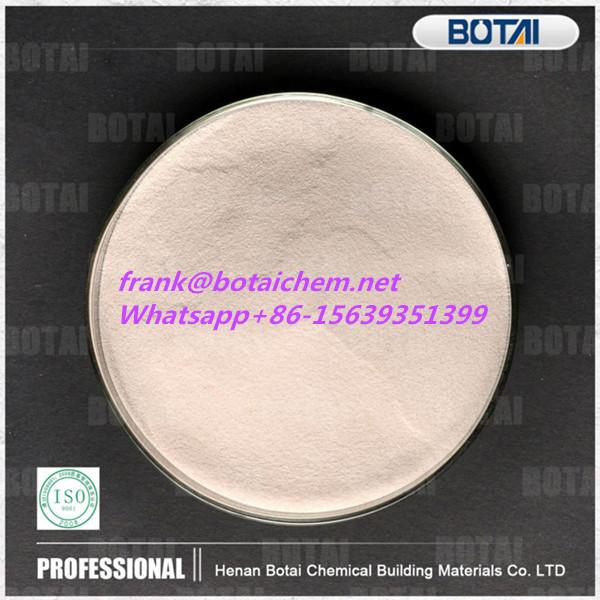 PCE 97% Polycarboxylate Superplasticizer powder for Ready Mix Plant