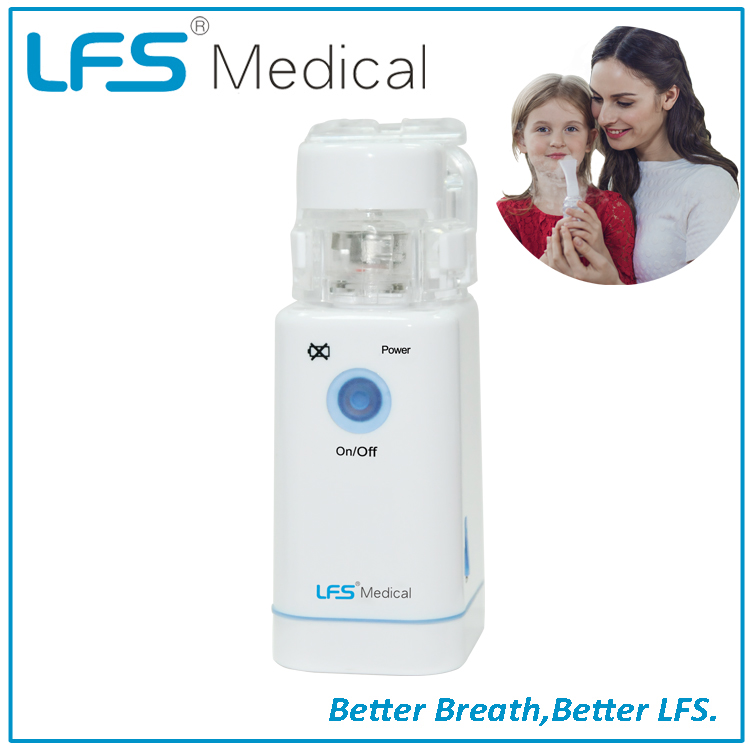 A1 FEELLiFE Air 360+ 2017 latest nebulizer for hospital