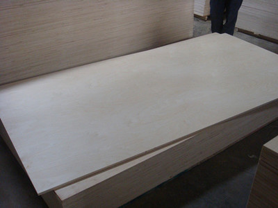Full poplar commercial plywood for furniture