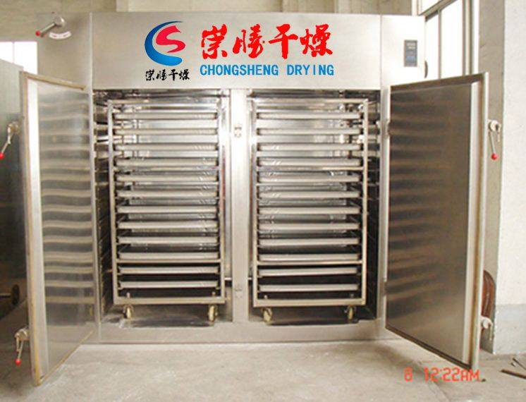 CT/CT-C Series Drying Oven