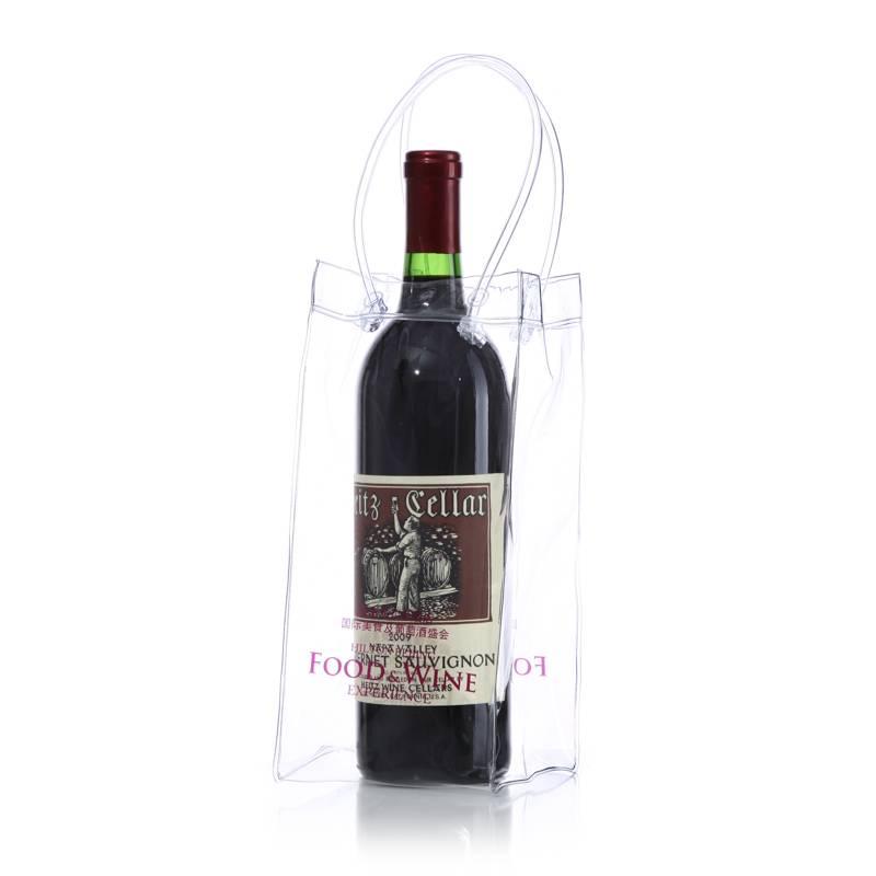 PVC Wine Bag/Ice Bag