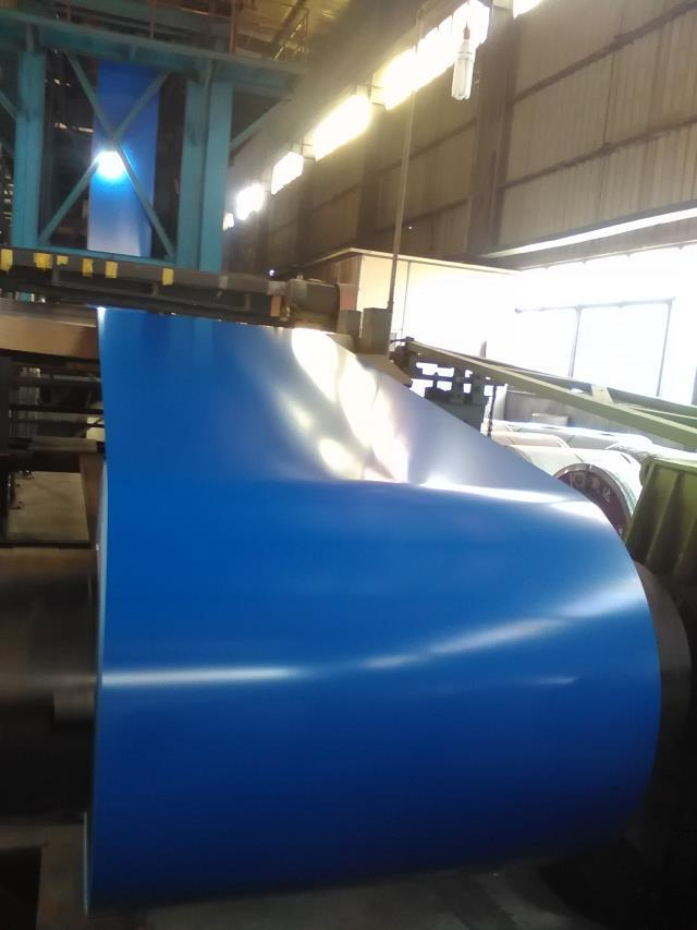 2.00mm PPGI prepainted galvanized steel coil