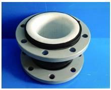 PTFE /Teflon rubber Expansion Joints