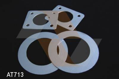 Reinforced Expanded Graphite Gasket