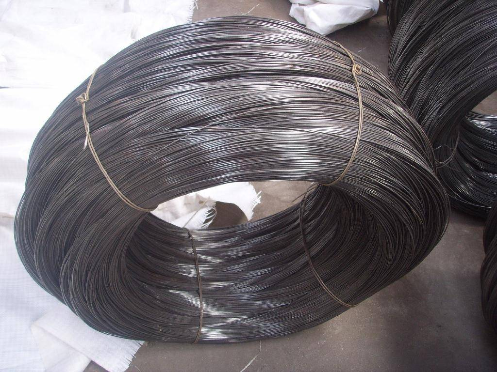 galvanized wire/binding wire/electro &hot dip galvanized steel wire