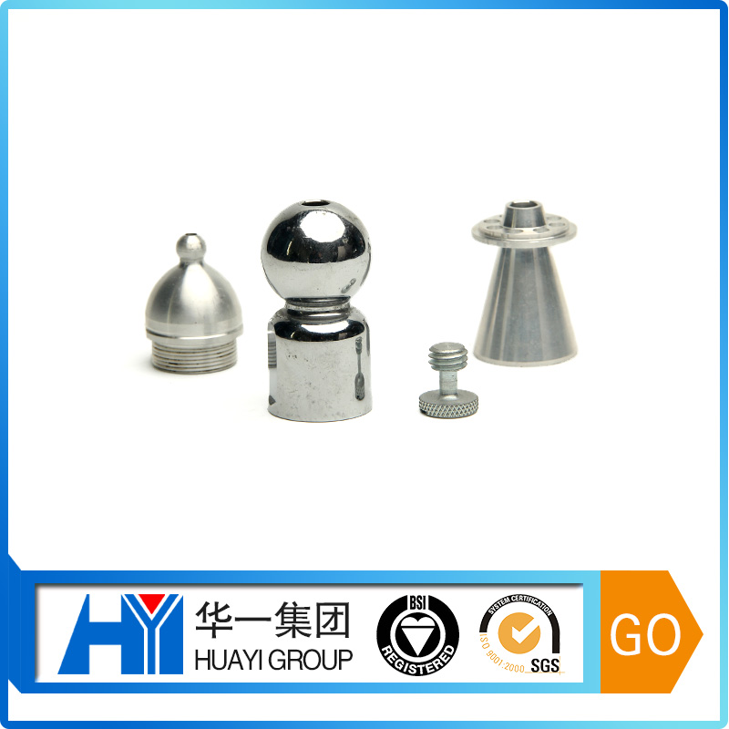 Metal Processing Machinery machining Accessory by CNC from china