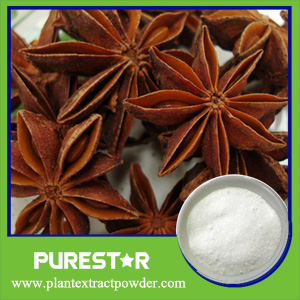 Star Anise Extract,Shikimic Acid