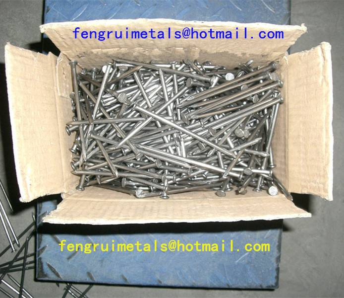 High quality cheap price common round nails