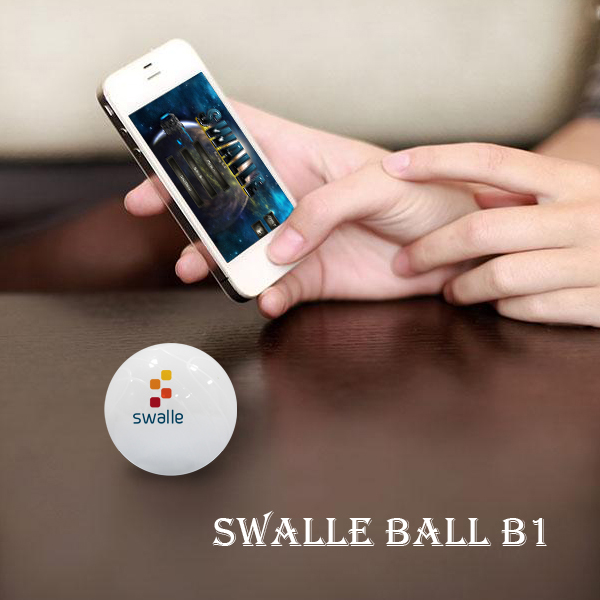 Smart Ball Robotic Ball RC Toy Magic Ball App Controlled RC Toys