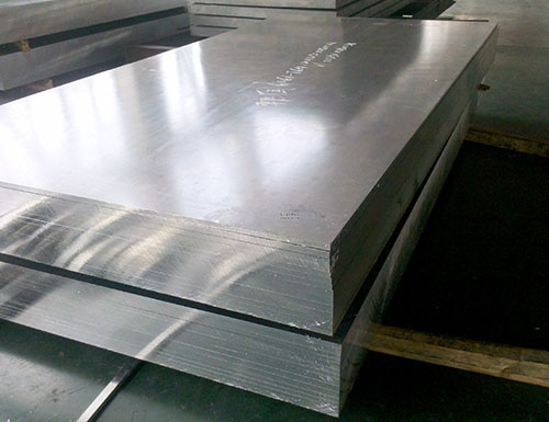 High quality 5083-H112 shipbuilding aluminum plate of Mingtai Al indusry