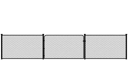 Wholesale Decorative Chain Link Fence Exporter