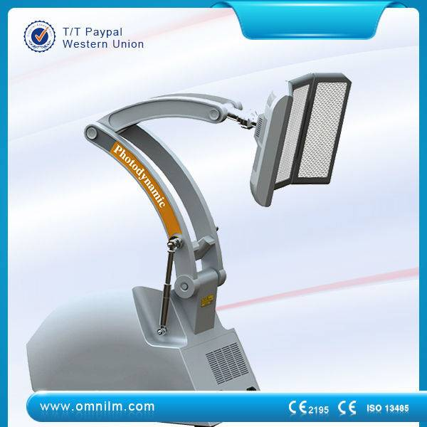 Foldable  PDT LED machine for skin repair, acne treatment ,skin rejuvenation suit for spa ,beauty sa