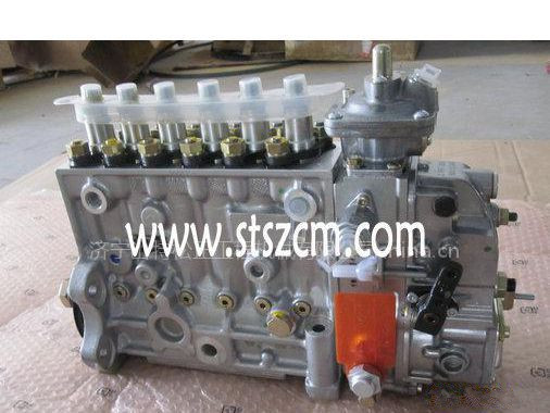 PC60-7 fuel injection pump 6204-73-1340
