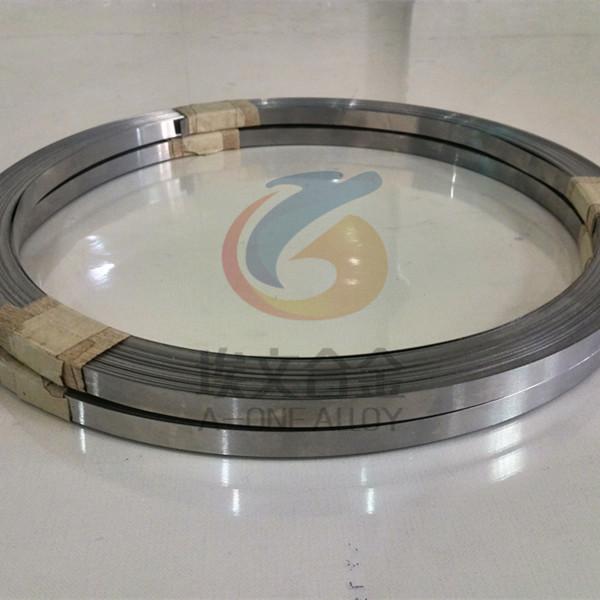 Elgiloy non-magnetic Cobalt-Chromium-Nickel-Molybdenum alloy