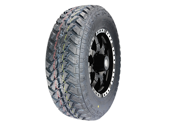 GT Radial Performance Tyre