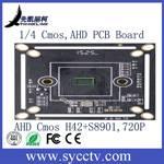 Thinklink AHDH42 CCD Board Camera