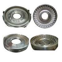 Tyre Mould