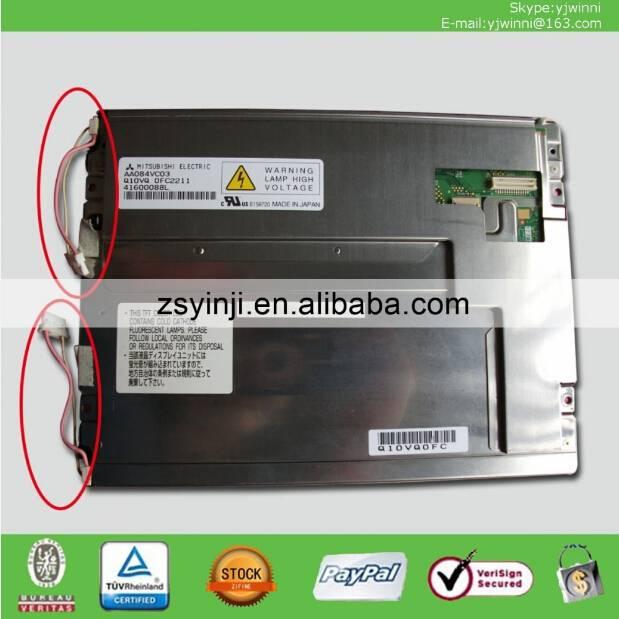 Mitsubishi LCD PANEL AA084VC03 AA084VC05 AA084VC06 8.4INCH 640*480 TFT