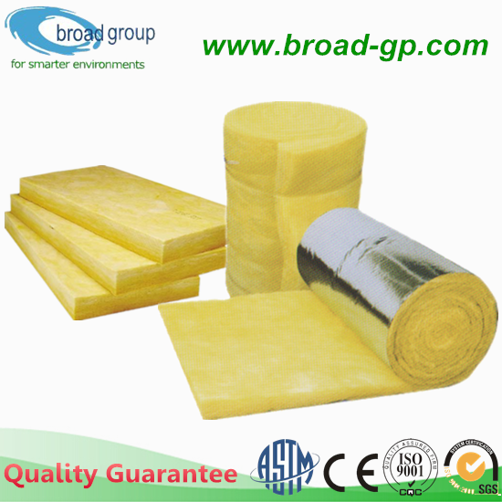 CE Certificated Glass Wool/Fiber glass Wool Manufactur with Competitive Price