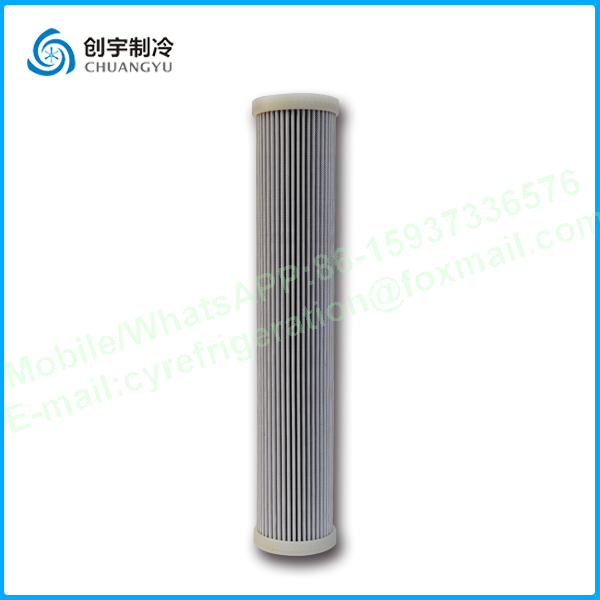 Supply Carrier Spare Parts Oil Filter KH09AZ002