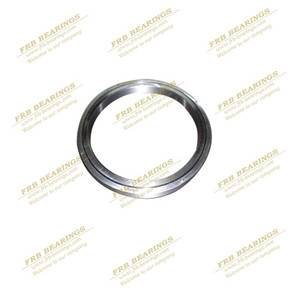 CRA17013C Crossed Roller Bearings for slewing assembly fixture