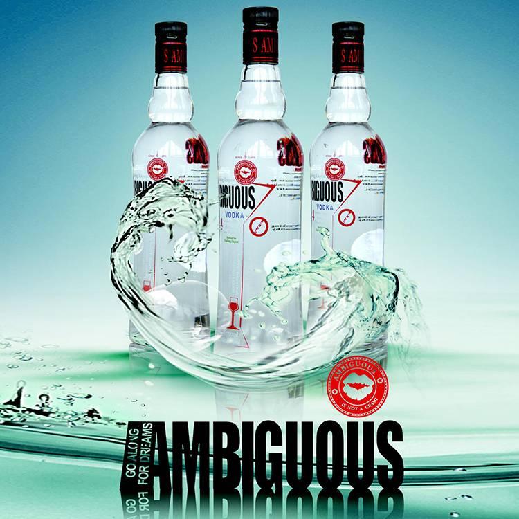 High quality sales ciroc vodka manufacturer